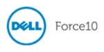 Dell/Force 10 combined logo